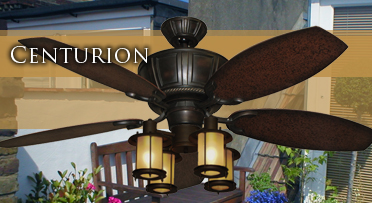 Centurion Outdoor Fan