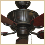 Centurion Traditional Ceiling Fan