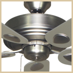 Futura Traditional Ceiling Fan