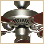 Riviera Traditional Ceiling Fan