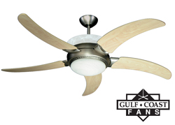 Integrated Light Ceiling Fans