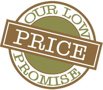 Our Low Price Guaranteed