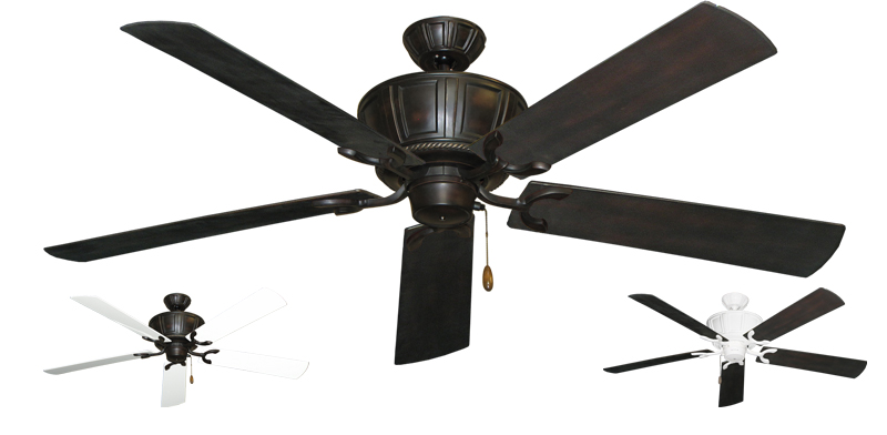 60 Inch Centurion Outdoor Ceiling Fan