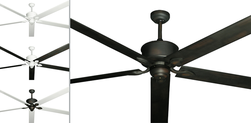 Image Result For Extra Large Indoor Ceiling Fans