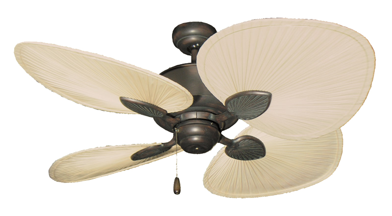 Seagull, Murray Feiss, Monte Carlo: Ceiling Fans - For Outdoor Use