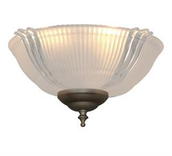 Candy Dish 180 Ceiling Fan Light - Tropical Ceiling Fan Company