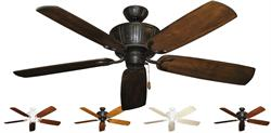 Centurion Traditional Ceiling Fan w/ Arbor 450 Blades 60