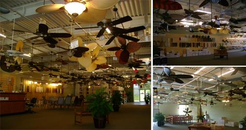 Vintage Ceiling Fans.Com Main