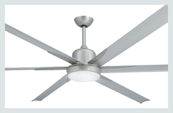 72 inch Titan Ceiling Fan -  Featured Ceiling Fan