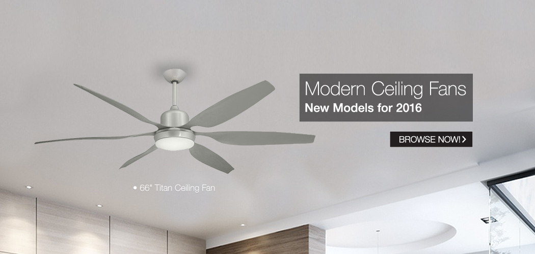 Double Ceiling Fans - Tropical Fan Company