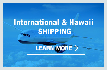 International and Hawaii Shipping CTA