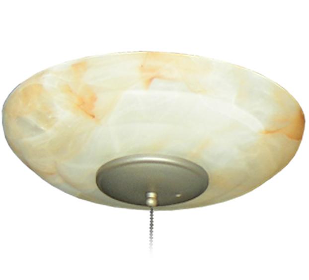 Twin Star Ceiling Fan Light 171 Autumn The Tropical Fan