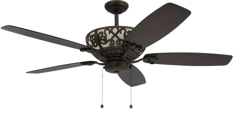 Troposair 52 Quot Excalibur Ceiling Fan