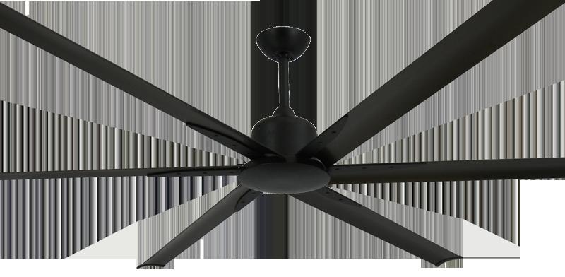 84 inch ceiling fan rustic 84 inch titan ii oil rubbed bronze ceiling fan large by troposair