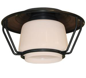 Lantern Light 151 Celing Fan Light - The Tropical Fan Company