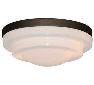 Low Profile Step 165 Ceiling Fan Light Tropical Ceiling Fan