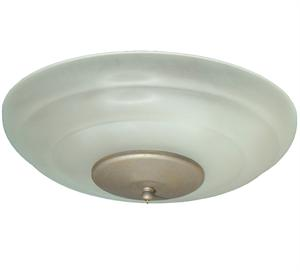 Twin Star 171 Ceiling Fan Light - Tropical Ceiling Fan Company