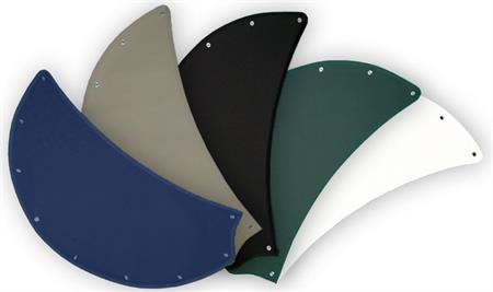 Nautical Canvas Blades