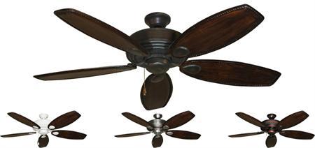 52 inch futura ceiling fan with arbor 550 blades gulf coast futura contemporary ceiling fan w 52 aloadofball Gallery