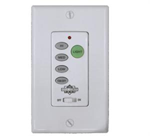 Ceiling Fan Inwall Remote Control