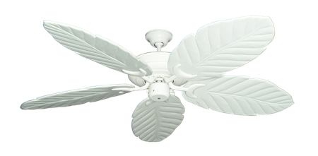58 inch raindance large tropical ceiling fan with arbor 100 blades raindance pure white tropical ceiling fan with arbor 100 pure white blades aloadofball Image collections