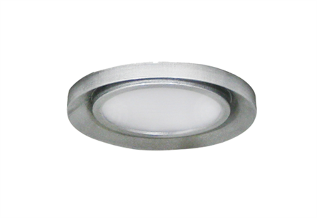 620 Low Profile 18W LED Array Light Fixture