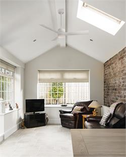 52 inch Axis Ceiling Fan by Modern Forms