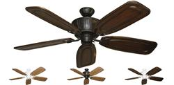 Gulf Coast - Centurion Decorative Ceiling Fan w/ 58