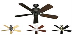 Gulf Coast - 42 Dixie Belle Traditional Ceiling Fan w/ 42