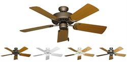 Dixie Belle Traditional Ceiling Fan w/ 44