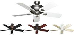 Gulf Coast - Futura Traditional Ceiling Fan w/ 44