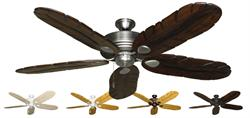 Futura Tropical Ceiling Fan w/ 58