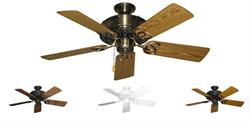 Renaissance Traditional Ceiling Fan w/ 44