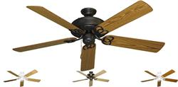 Gulf Coast - Renaissance Traditional Ceiling Fan w/ 56
