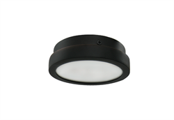 600 Low Profile 15W LED Array Light Fixture