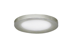 610 Low Profile 18W LED Array Light Fixture